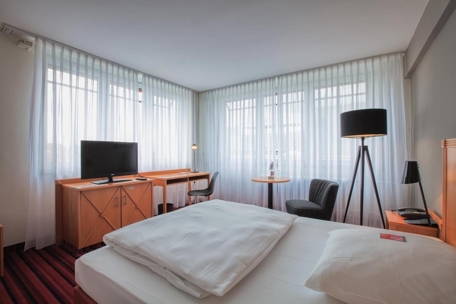 Cityhotel Konigstrasse Hotel
